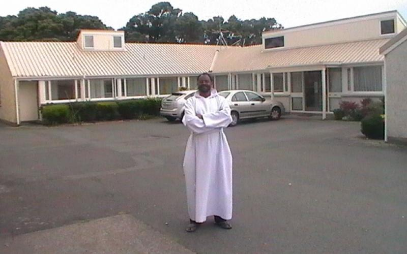 Fr. Ephrem