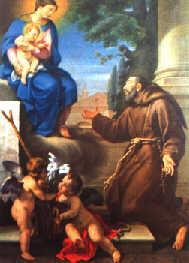 St. Crispin of Viterbo, OFM Cap