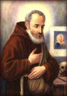 St. Felix of Nicosia, OFM Cap