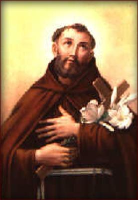 St. Fidelis of Sigmaringen, OFM Cap