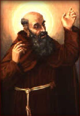 St. Lawrence of Brindisi, OFM Cap.