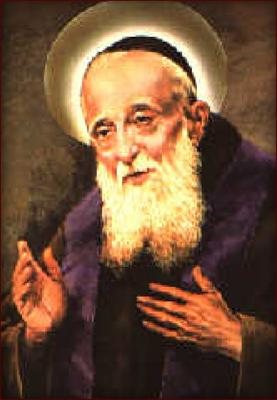 IMG ST. LEOPOLD Mandic