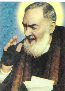 St. Padre Pio of Pietrelcina, OFM Cap.