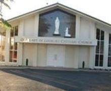 Our Lady of Lourdes Church - Capuchin Parishes in New Zealand